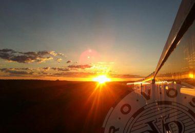 Rovos Rail Journeys